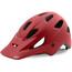 Giro Chronicle MIPS Helmet Matte Dark Red